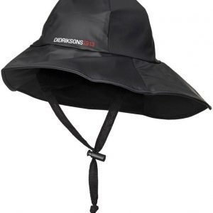 Didriksons Southwest Hat Musta XL