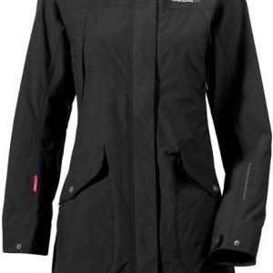 Didriksons Thelma Women's Coat Musta 40