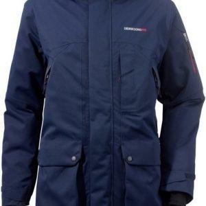 Didriksons Trew Jacket Navy XL