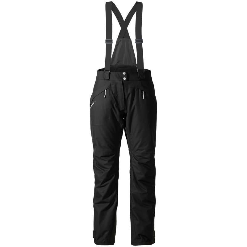 Didriksons Venture Women's Pants 40 Black