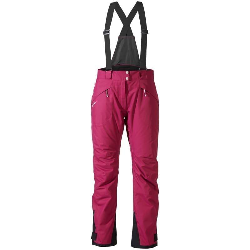 Didriksons Venture Women's Pants 44 Dark Lilac