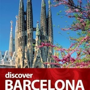 Discover Barcelona LP