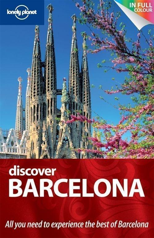 Discover Barcelona LP