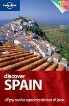 Discover Spain LP
