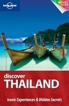 Discover Thailand Lonely Planet (UK & AU Edition)