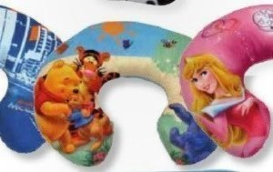 Disney lepotyynyt