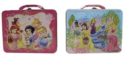 Disney prinsessa peltisalkku