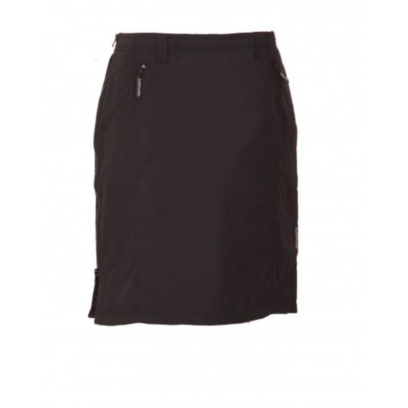 Dobsom Comfort Short Skirt 42 Black