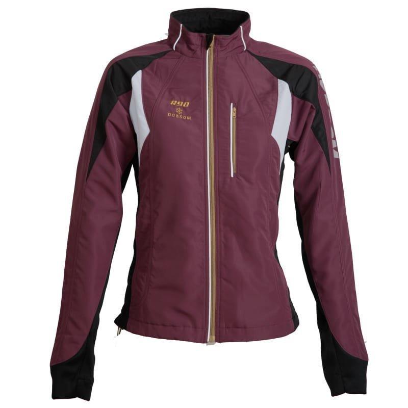 Dobsom R-90 Winter Jacket Women's 36 Bordeaux