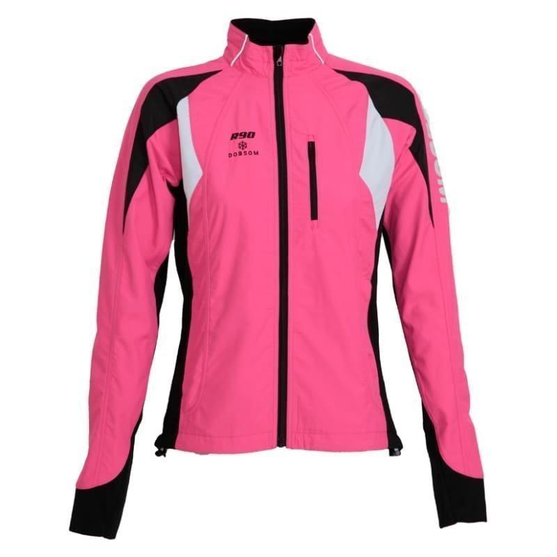 Dobsom R-90 Winter Jacket Women's 40 Flour Pink