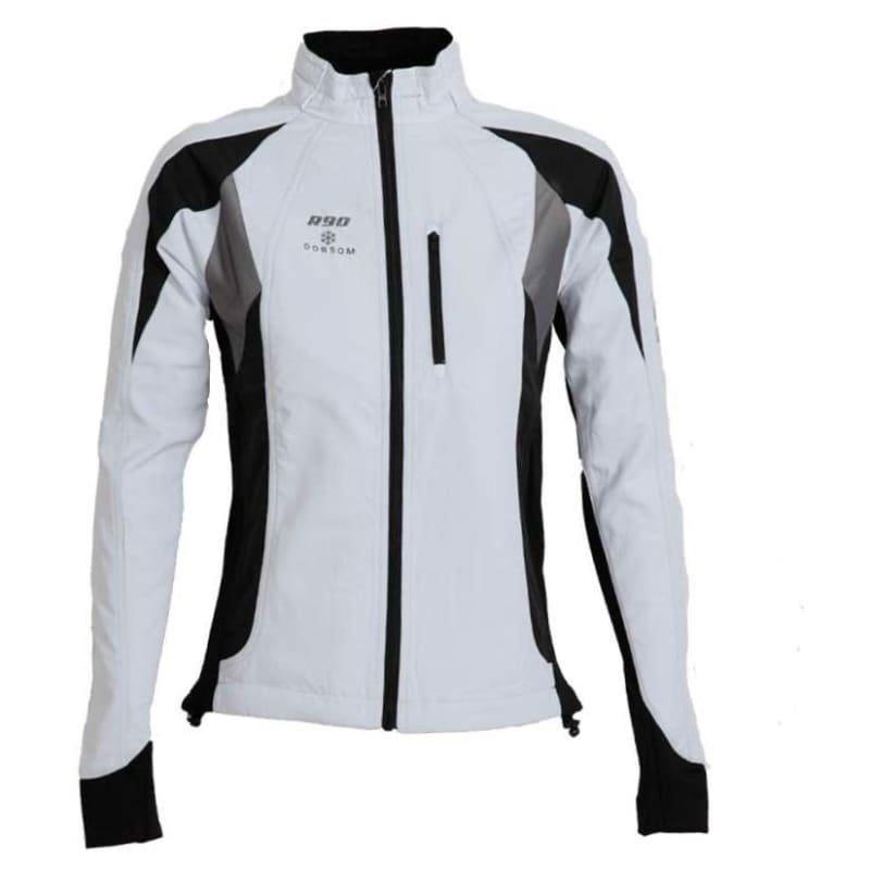 Dobsom R-90 Winter Jacket Women's 44 White