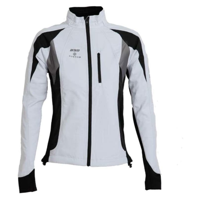 Dobsom R-90 Winter Jacket Women's 46 White