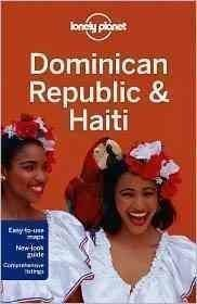 Dominican Republic & Haiti Lonely Planet