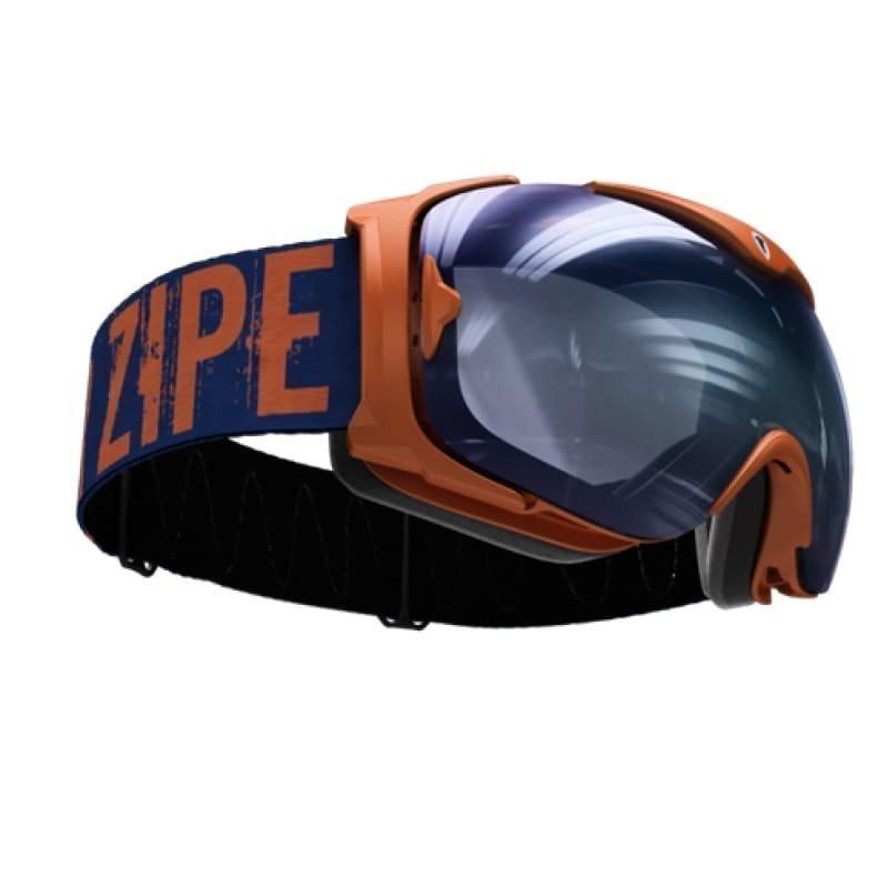 Dr.Zipe Guard 1SIZE Orange w Blue Multi