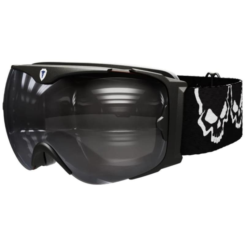 Dr.Zipe Guard L IV NO SIZE Matt Black