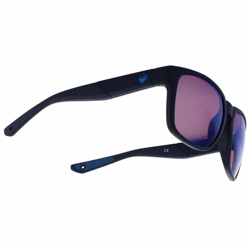 Dragon Seafarer X One Size MATTE BLACK/HYDRA DEEP BLUE CO