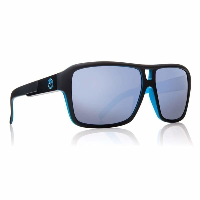 Dragon The Jam One Size BLACK/BLUE ION P2