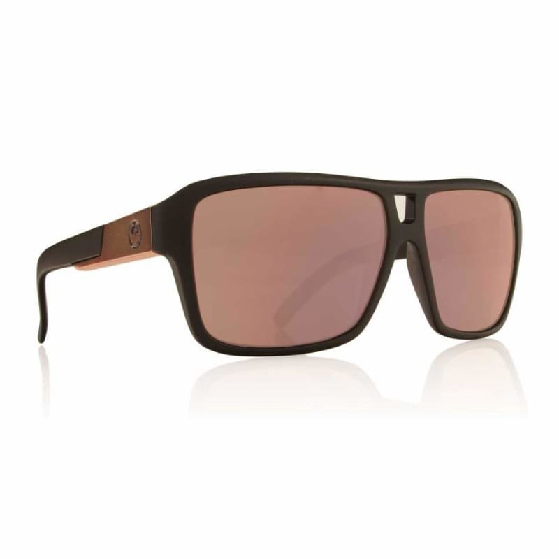 Dragon The Jam One Size MATTE BLACK/ROSE GOLD ION