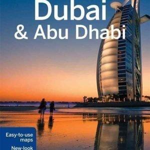 Dubai and Abu Dhabi LP