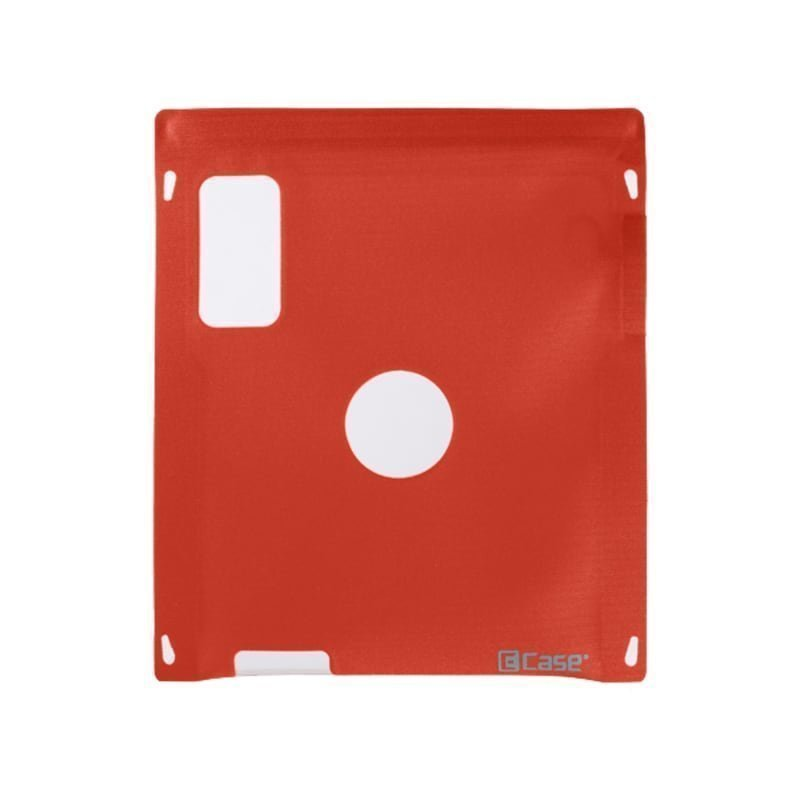 E-case iPad with Jack 1SIZE Red