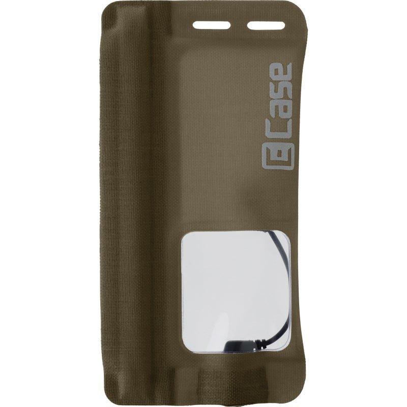 E-case iPod Nano with Jack 1SIZE Olive