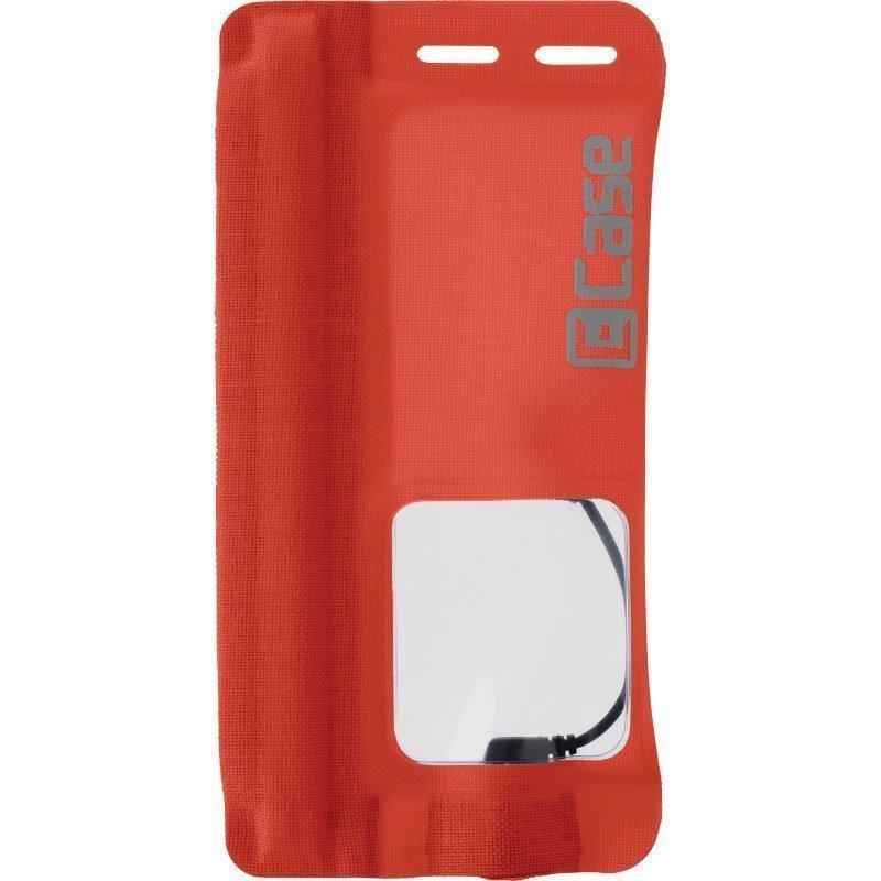 E-case iPod Nano with Jack 1SIZE Red