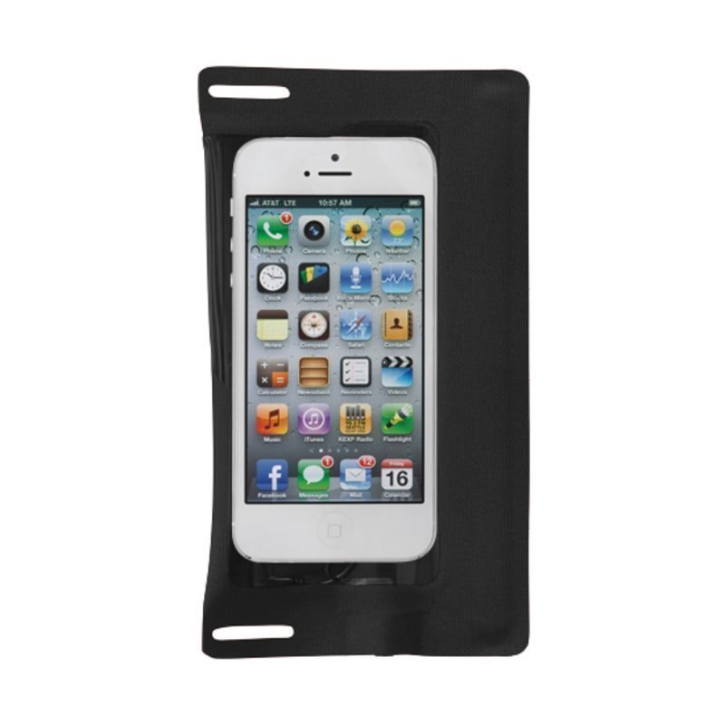 E-case iPod/iPhone 5 with Jack 1SIZE Black
