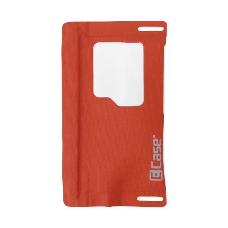 E-case iPod/iPhone 5 with Jack 1SIZE Red