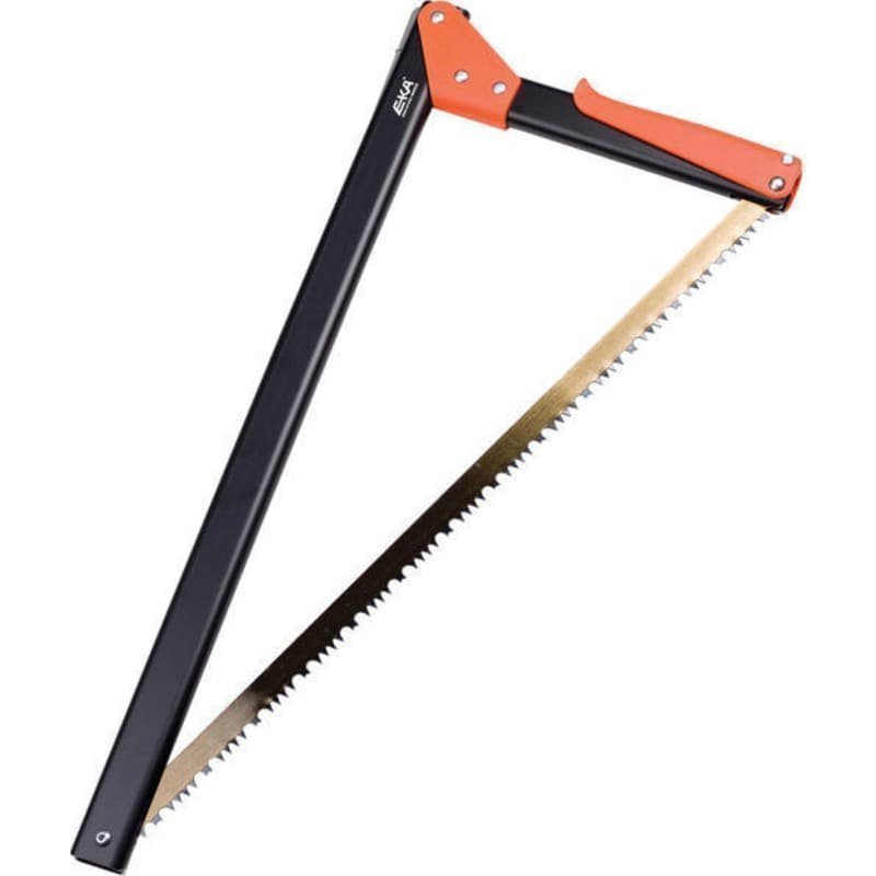 "EKA Combi Saw 21"" Orange"