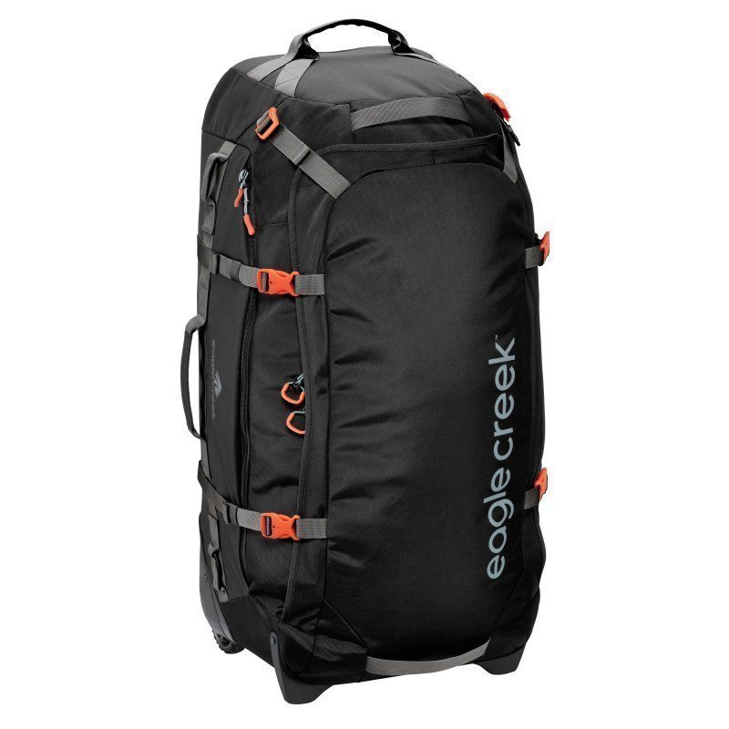 Eagle Creek Actify Rolling Duffel 32 1SIZE Black