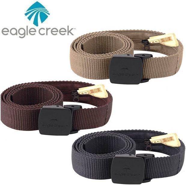 Eagle Creek All Terrain Money Belt rahavyö kolme väriä