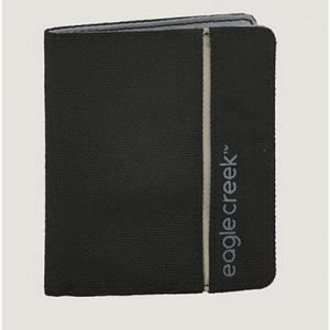 Eagle Creek Bi-Fold RFID suojattu lompakko