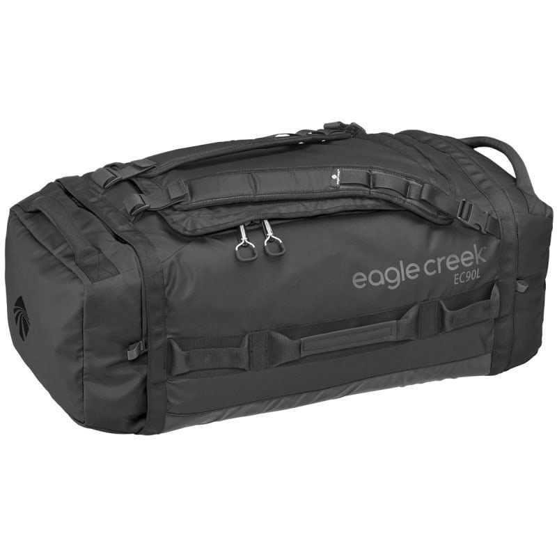 Eagle Creek Cargo Hauler Duffel 90L / L 1SIZE Black