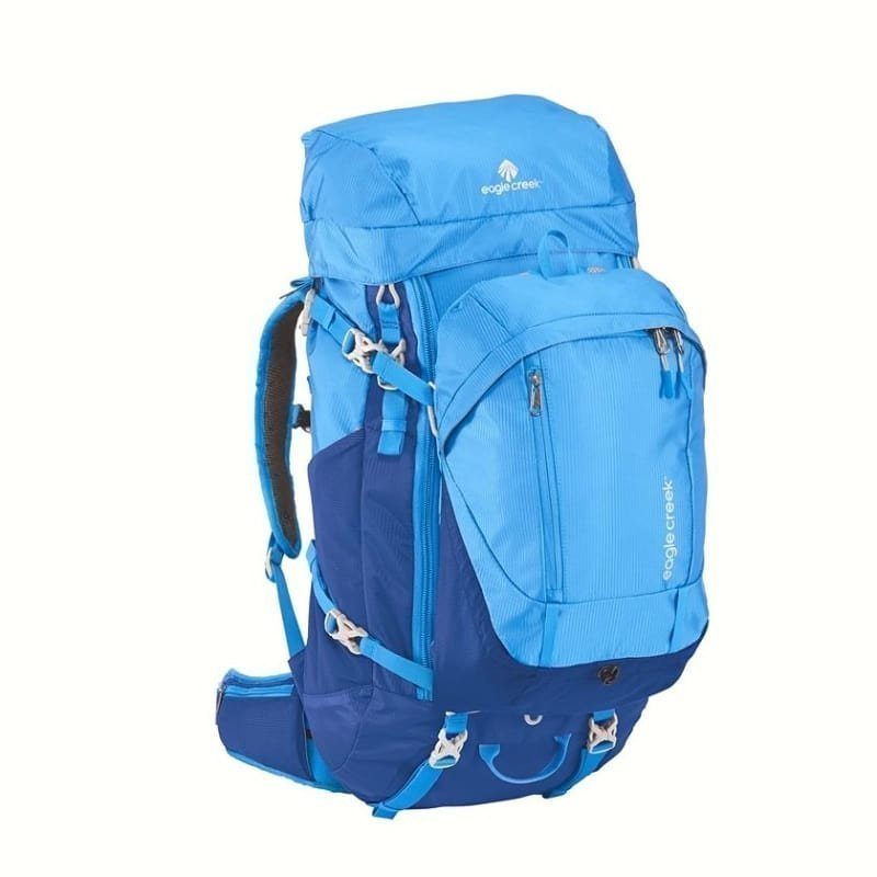 Eagle Creek Deviate Travel Pack 60L 1SIZE Brilliant Blue