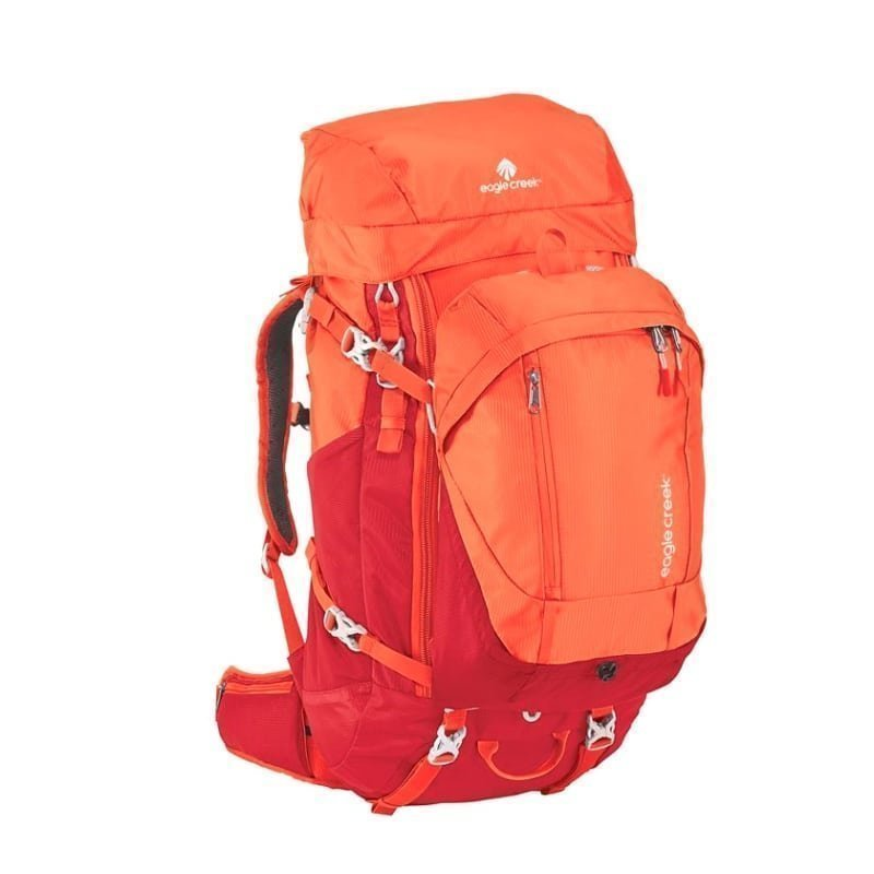Eagle Creek Deviate Travel Pack 60L W 1SIZE Flame Orange
