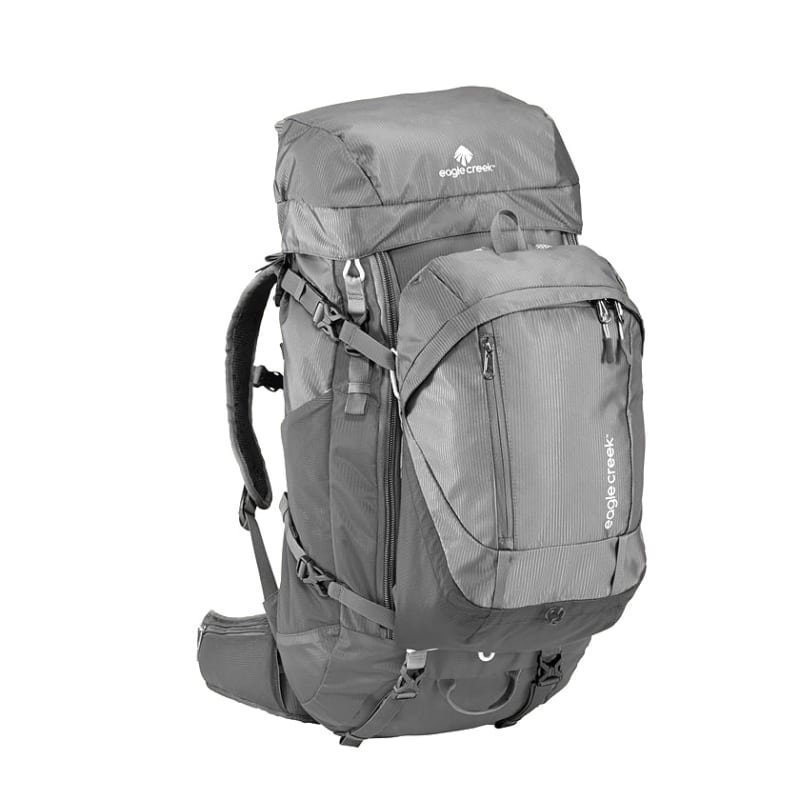 Eagle Creek Deviate Travel Pack 60L W 1SIZE Graphite