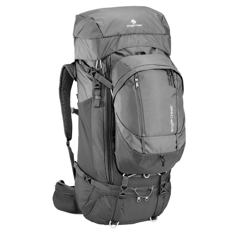 Eagle Creek Deviate Travel Pack 85L 1SIZE Graphite
