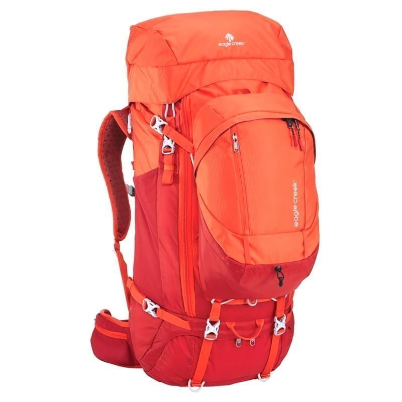 Eagle Creek Deviate Travel Pack 85L W 1SIZE Flame Orange