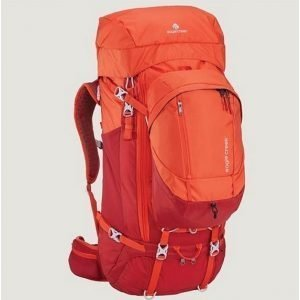 Eagle Creek Deviate Travel Pack 85L naisten rinkka flame orange