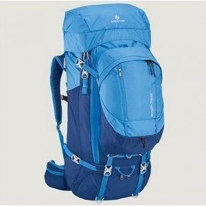 Eagle Creek Deviate Travel Pack 85L naisten rinkka sininen