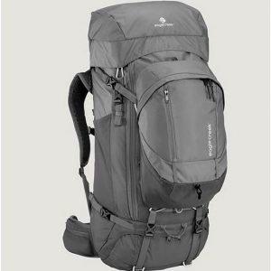 Eagle Creek Deviate Travel Pack 85L rinkka graphite