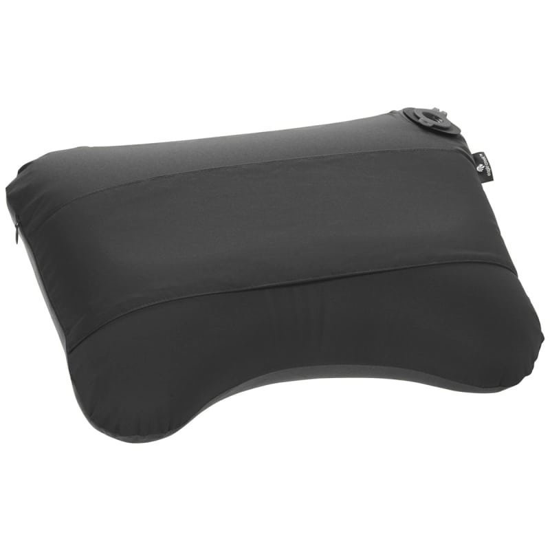 Eagle Creek Exhale Ergo Pillow 1SIZE Ebony