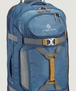 Eagle Creek Gear Warrior Wheeled Duffel 32 89L sininen matkalaukku pyörillä