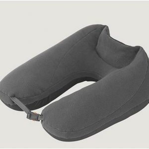 Eagle Creek Neck Love Pillow harmaa
