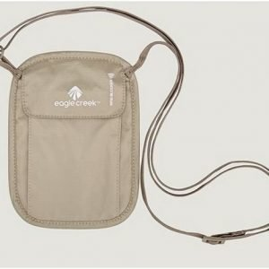 Eagle Creek Neck Wallet RFID suojattu kaulapussi