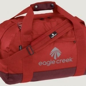 Eagle Creek No Matter What Duffel matkakassi punainen