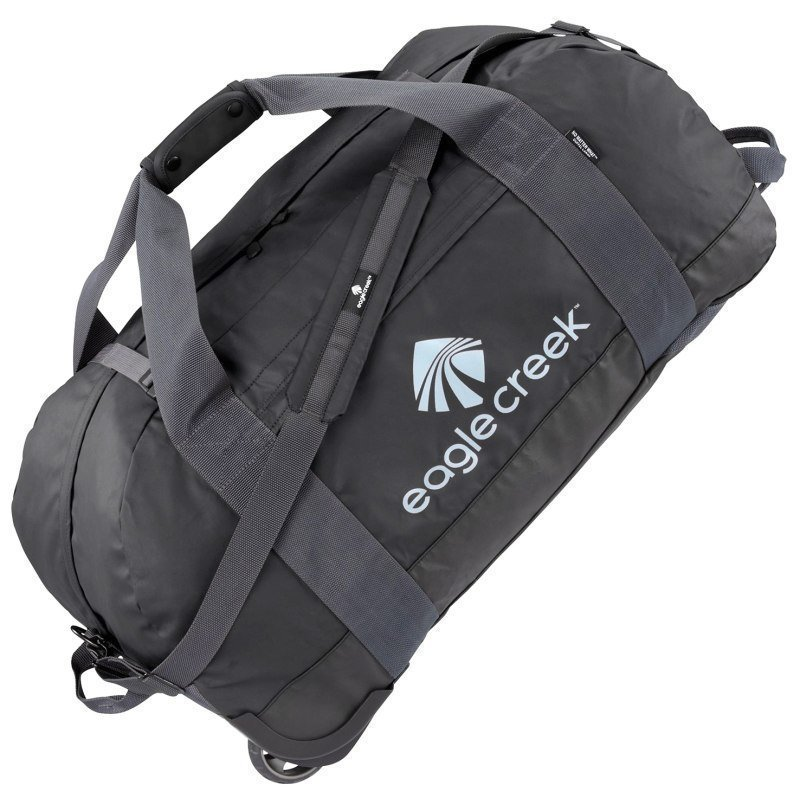 Eagle Creek No Matter What Flashpoint Rolling Duffel L 1SIZE Black