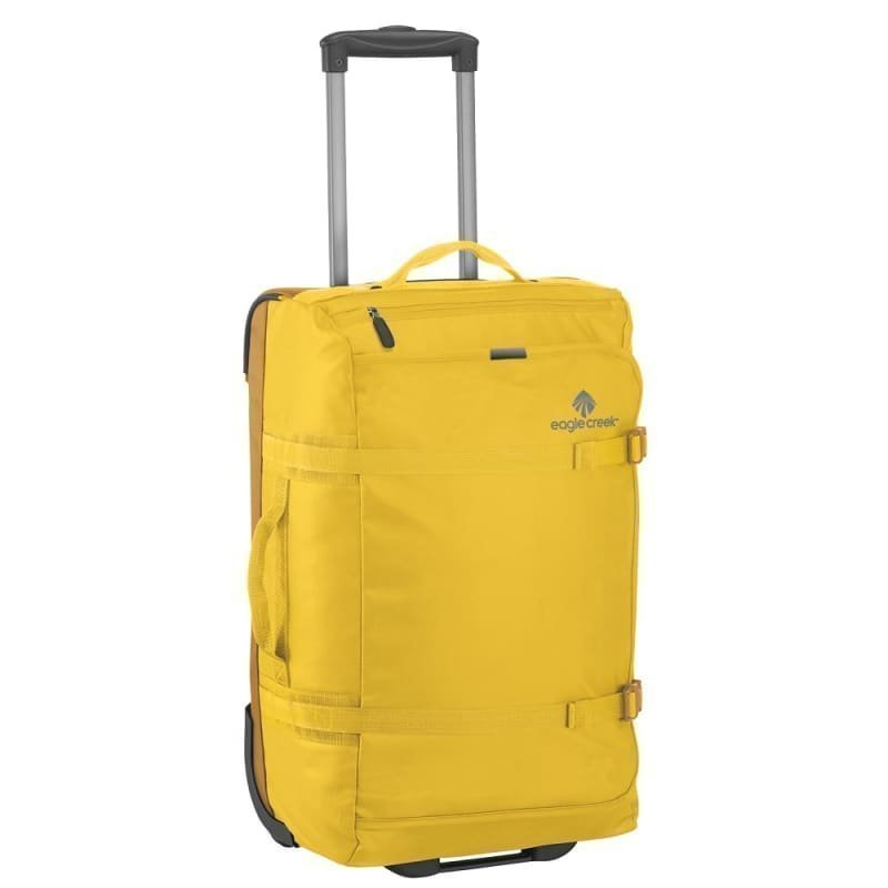 Eagle Creek No Matter What Flatbed Duffel 20 1SIZE Canary