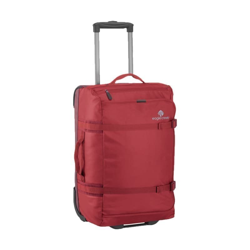 Eagle Creek No Matter What Flatbed Duffel 20 1SIZE Firebrick