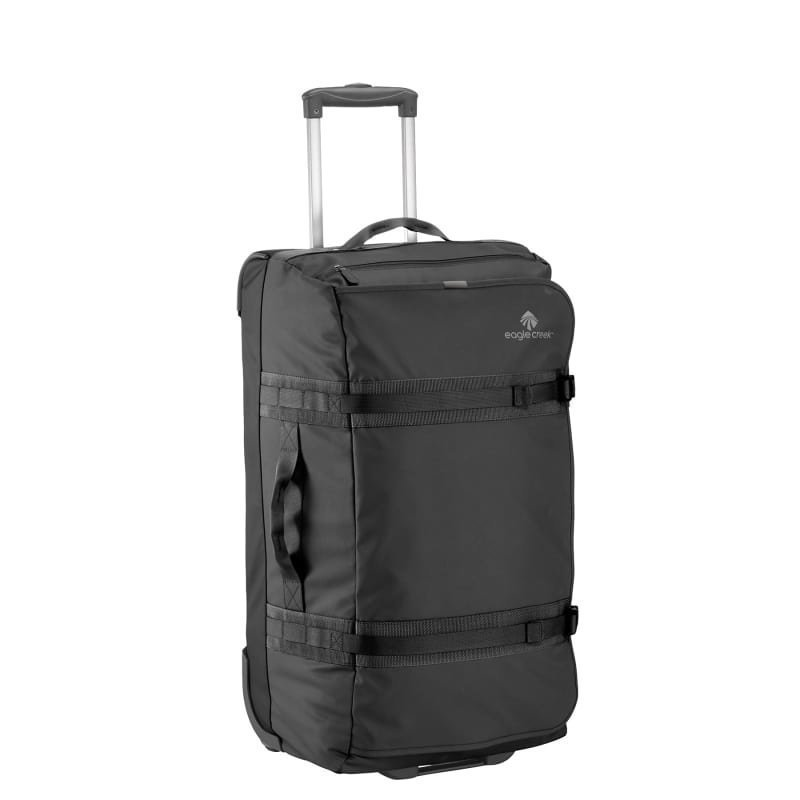 Eagle Creek No Matter What Flatbed Duffel 28 1SIZE Black
